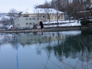 Waterline Marzili Januar mit Spiegelung