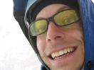 Silvan mit stylisher Brille =)