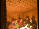 Unsere Unterkunft am Wilden Kaiser (Foto: Emile Ducke)