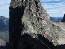 Trollwand – Die höchste Highline der Welt