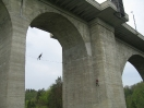 Euro-Ponto Highline in Fribourg